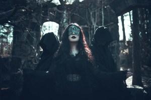 "Infirmum presenta su nuevo tema ""Mask"""