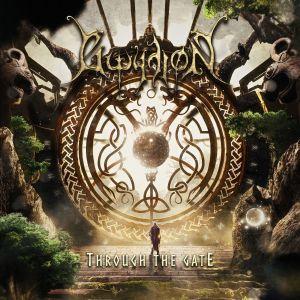 """Gwydion - Prepara nuevo álbum """"Through The Gate"""""""