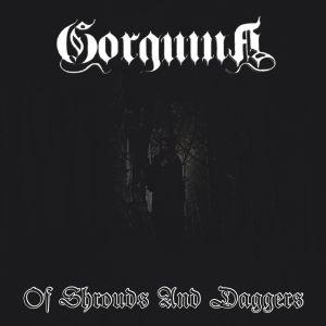 "Gorguina edita su álbum debut ""Of Shrouds And Daggers"""