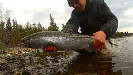 Naturally Superior Fishing