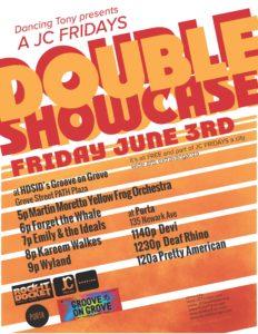 06-03-16 JCF DT Double Showcase