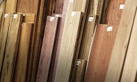Wood at Rockler: Domestic Lumber, Exotic Lumber, Molding