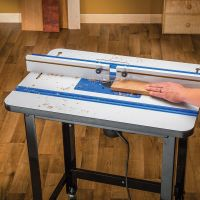 Rockler High Pressure Laminate Router Table Top | Rockler ...