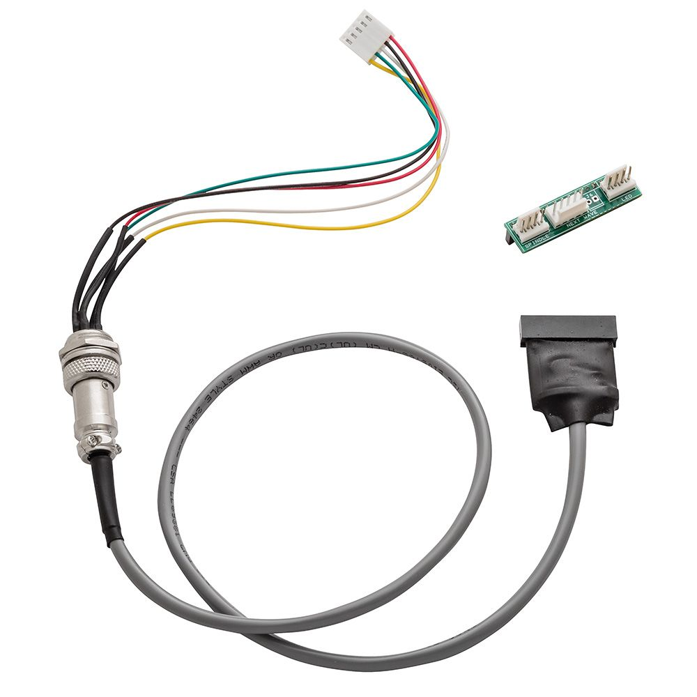 related with cmc wiring harness
