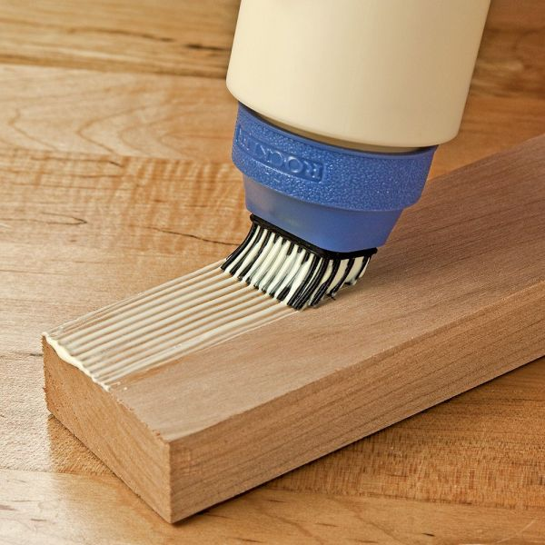 Rockler Glue Applicator Set Woodworking And Hardware