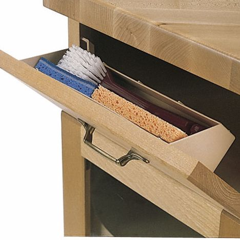 rev a shelf sink front tip out tray sets 36 custom tip out tray sets