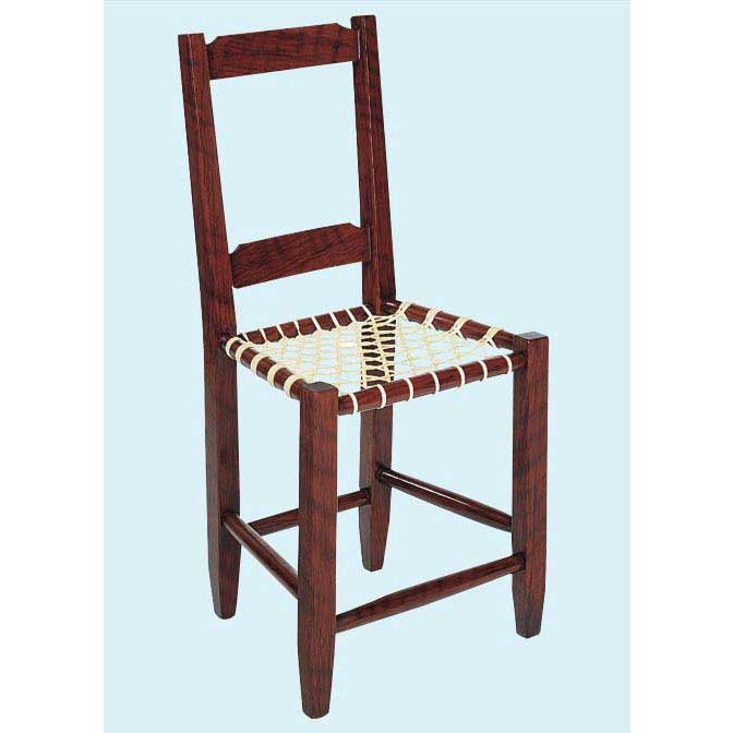 ladder back chair outdoor rocking chairs for sale woodworker s journal canadian ladderback plan rockler downloadable tap to expand