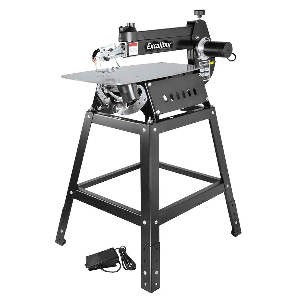 Excalibur Scroll Saw 30
