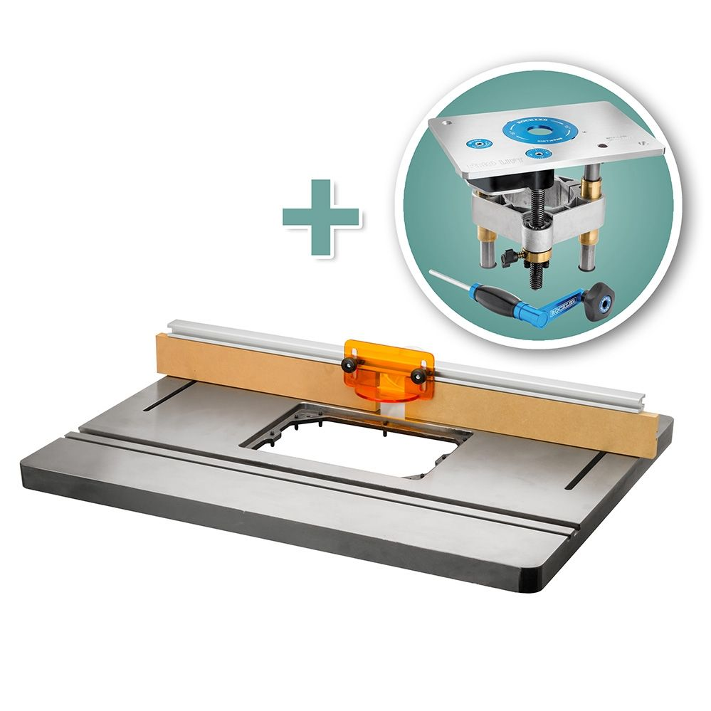 Bench Dog Router Lift 40 150
