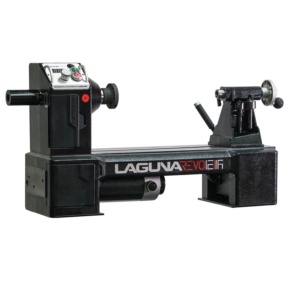 Powermatic 45 Lathe Review