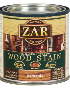Zar oil based wood stain provincial also rockler woodworking and rh