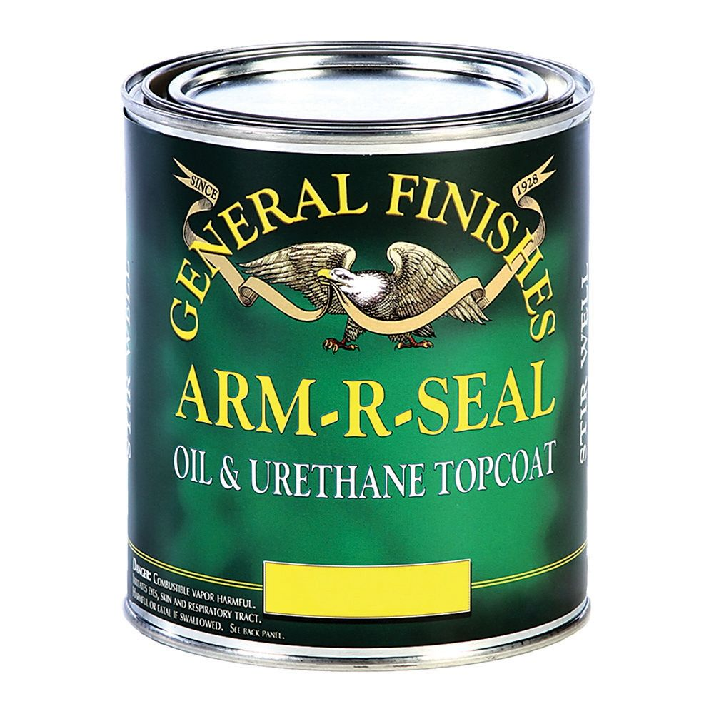 Polyurethane Wax Sealer