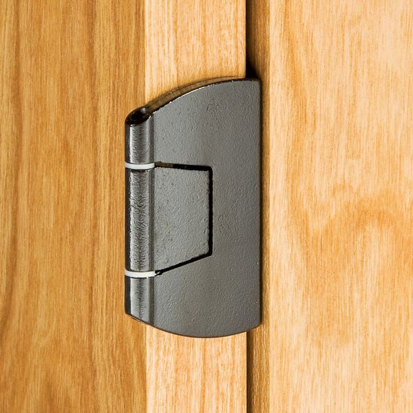 Concealed Continuous 270 Degree Hinge - Year of Clean Water