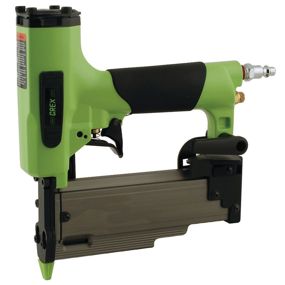 Grex Pin Nailer Troubleshooting