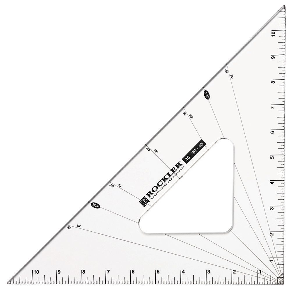 Drafting Triangles