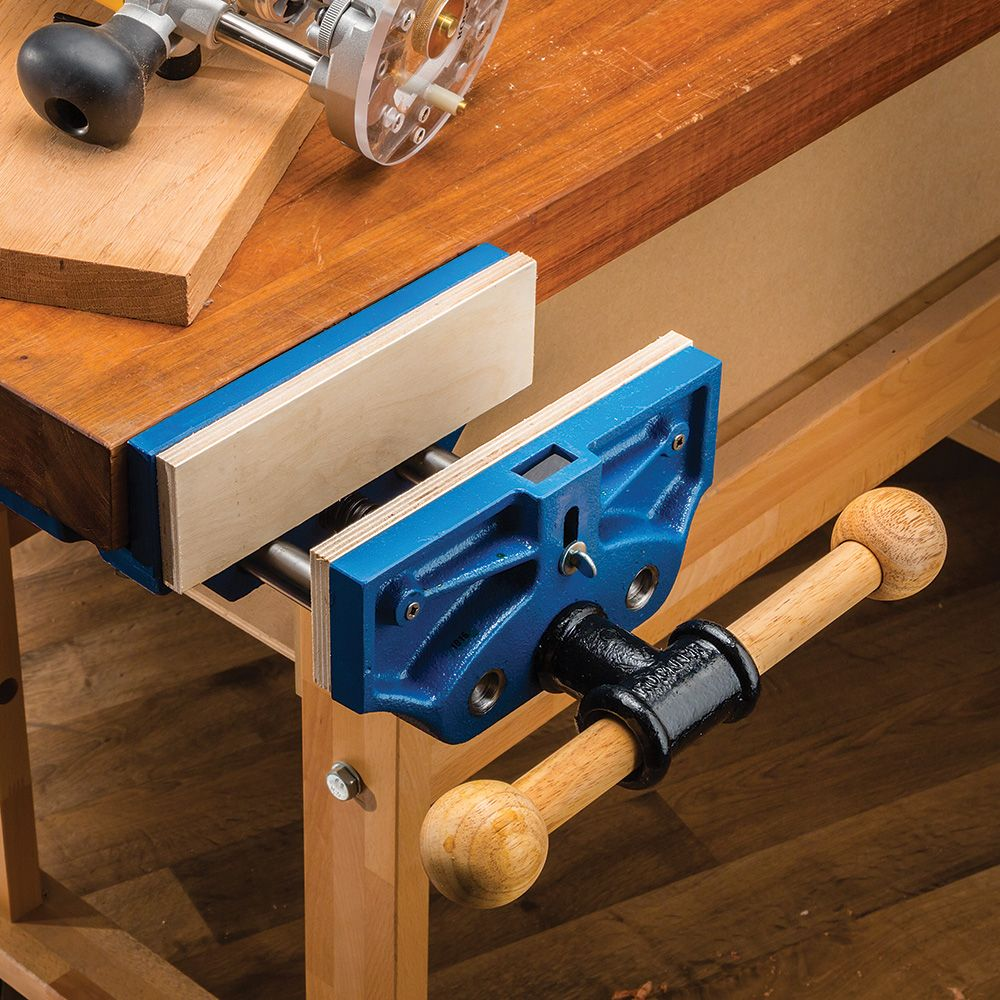 Best Woodworking Vise For The Money