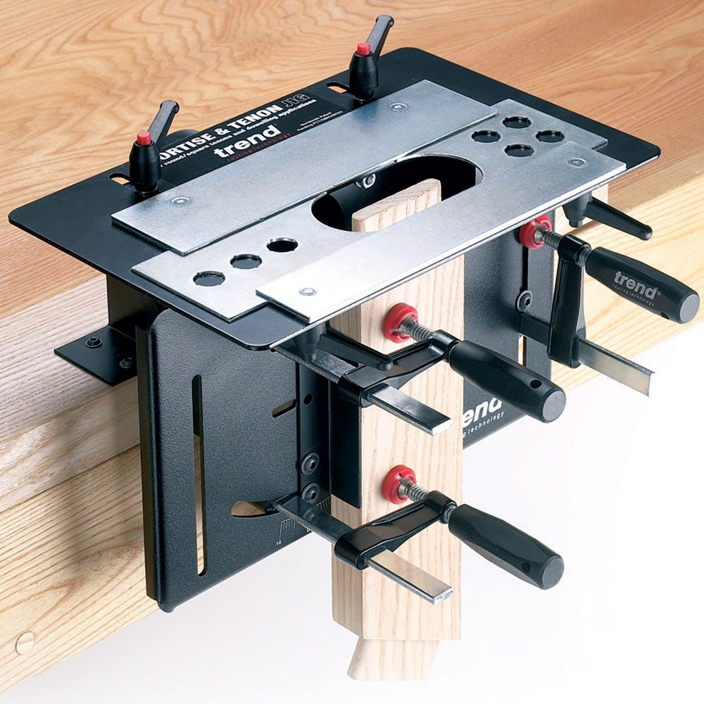 Best Mortise And Tenon Jig Reviews
