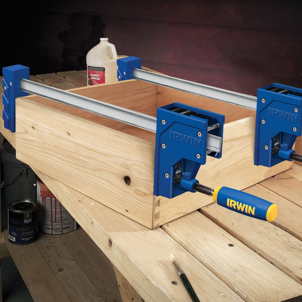 Irwin Parallel Bar Clamps