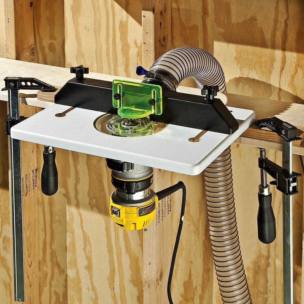 Makita Palm Router Accessories