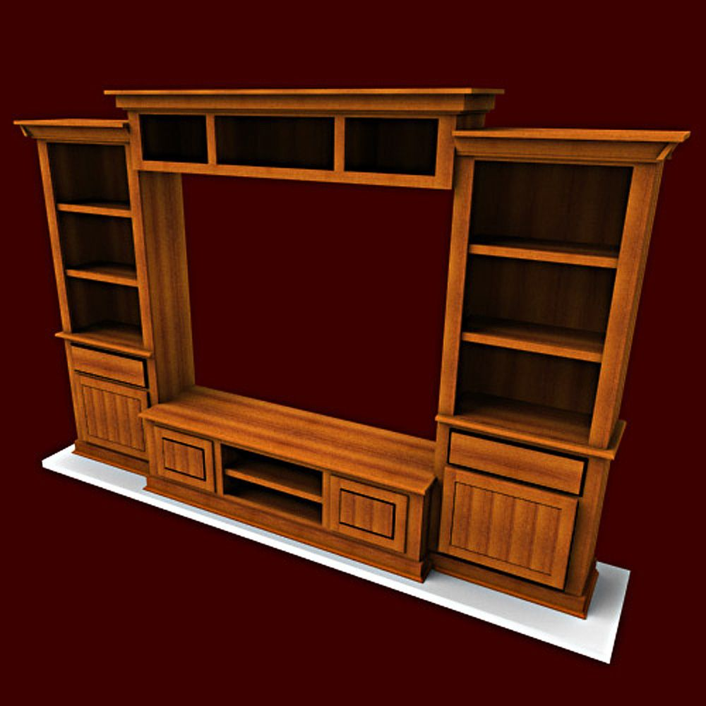 Woodworking Drafting Software