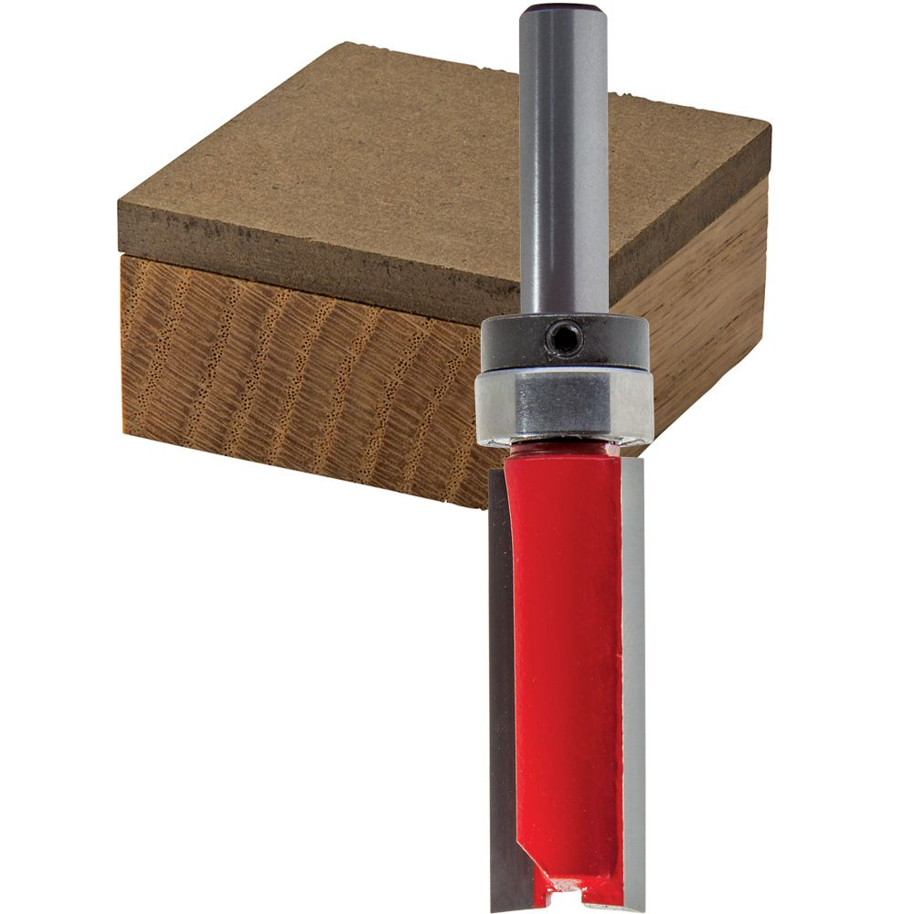 12 Shank Router Bits
