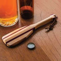 Rockler Inset Bottle Openers 6-pack Woodworking