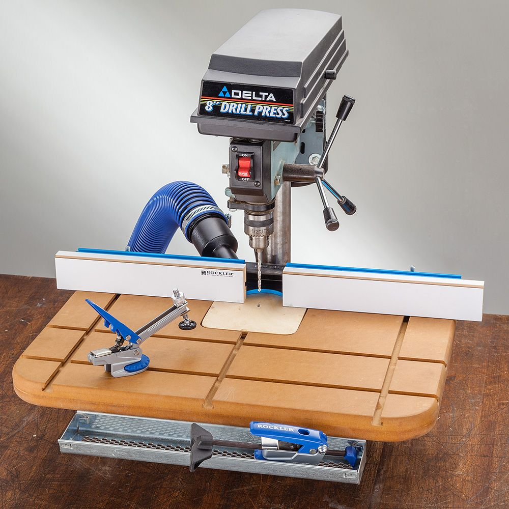 Best Drill Press For Woodworking Uk