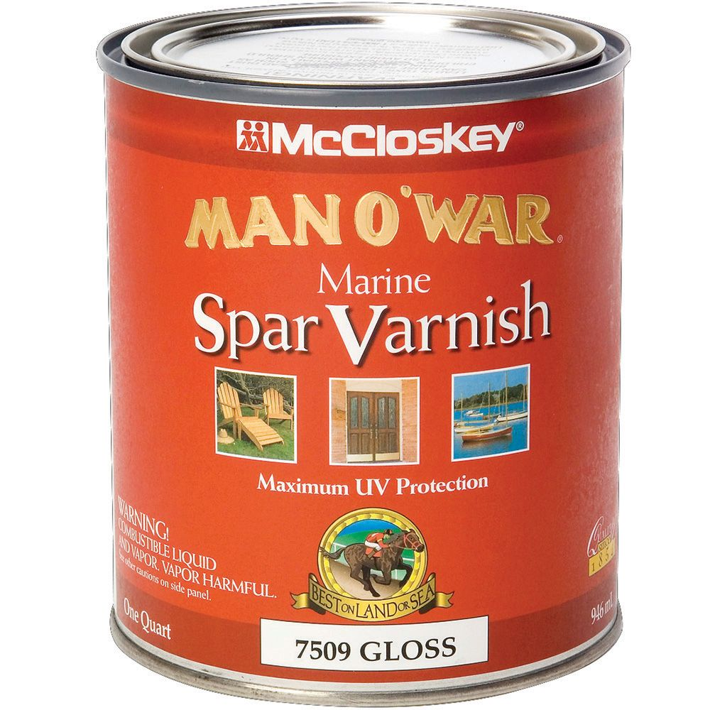Best Marine Varnish Reviews
