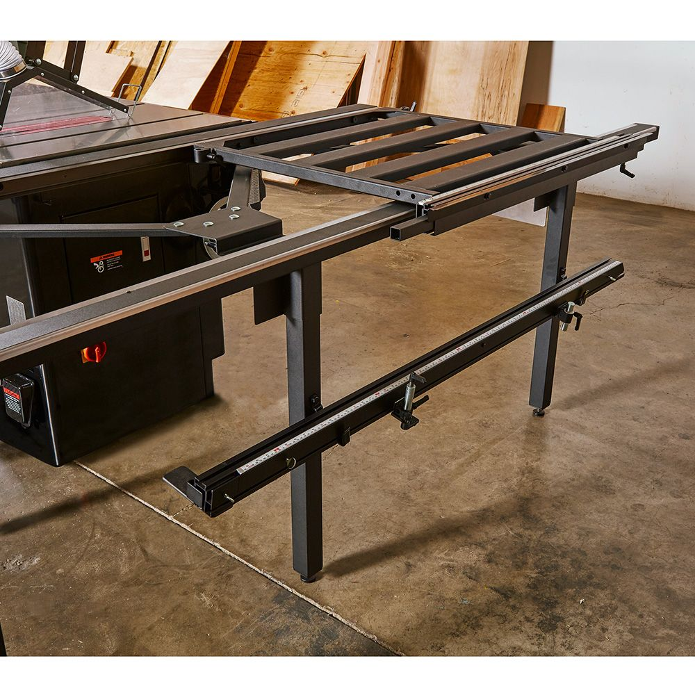 Sawstop Sliding Crosscut Table Review