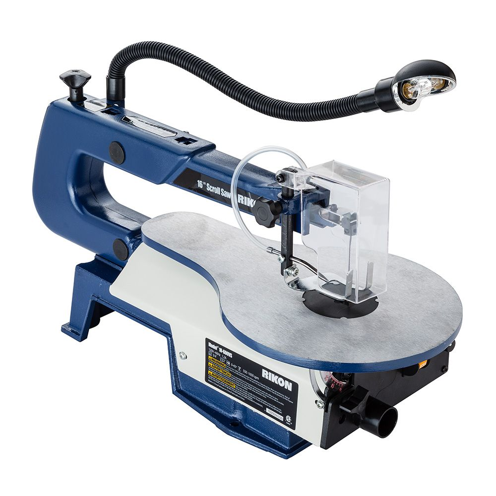 Harbor Freight Scroll Saw Manual