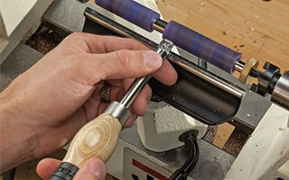 Best Woodturning Tools For Beginner