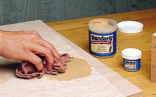 Best Wood Filler For Walnut