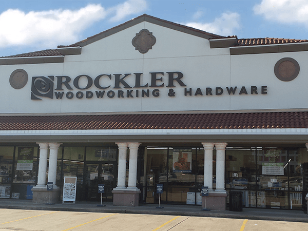 Rockler Woodworking Near Me
