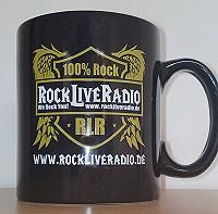 RLR Merchandise - RLR Tasse