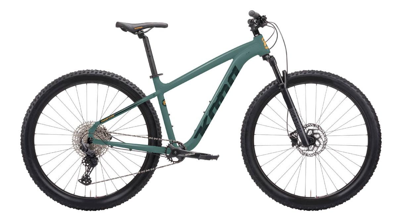 kona cinder cone blast 27 5r mountain bike 2021