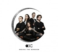 Image result for ending the boredom EP odc