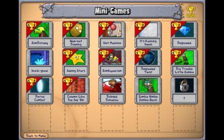 Ainda não destravei todos os mini-games, alguns são bem complicados, mas todos divertidos!