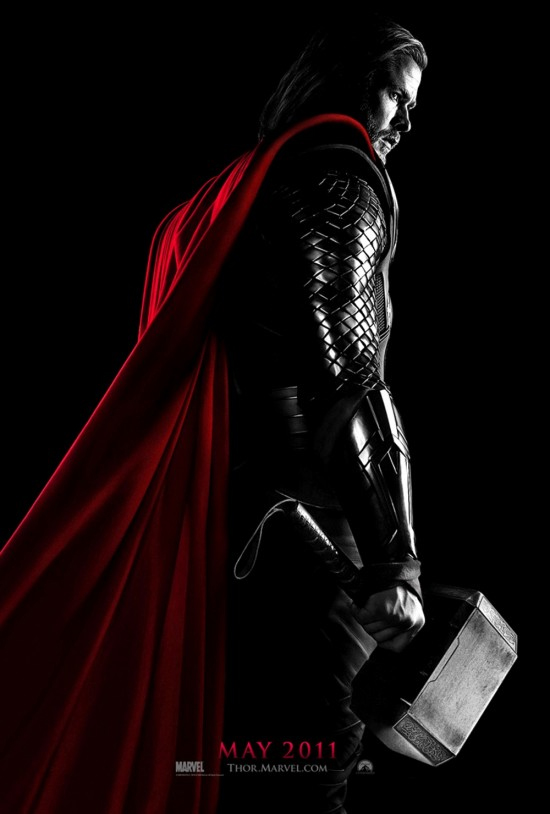 Thor, O Deus do Trovão!