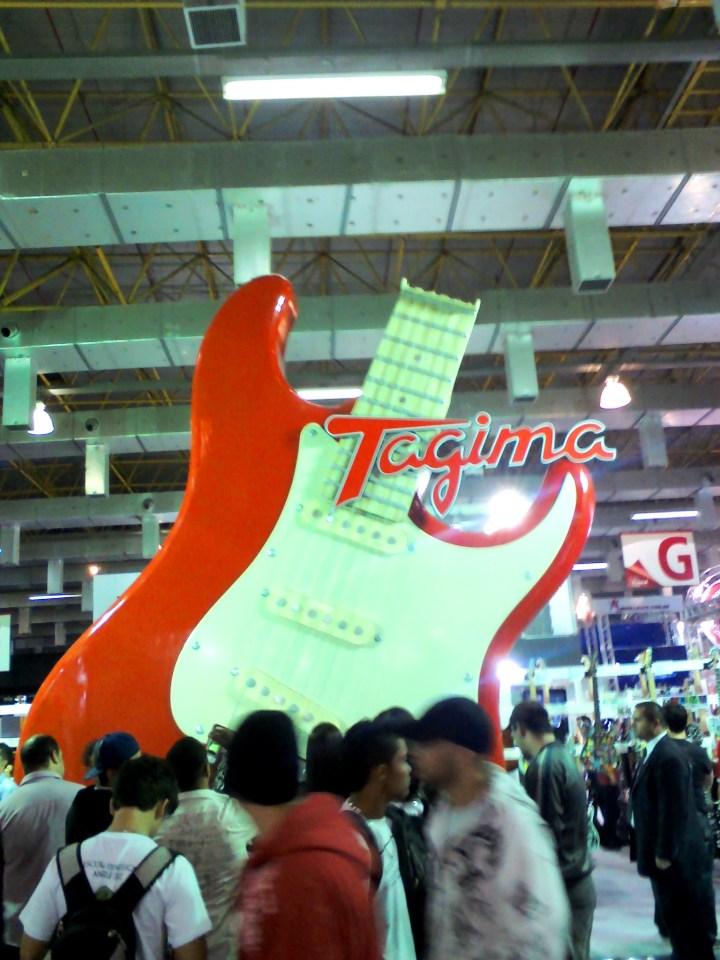 Big Tagima!