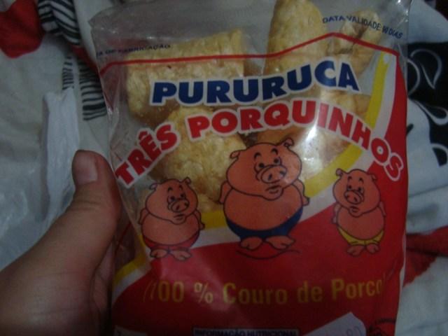 O Fim dos Três Porquinhos!!!