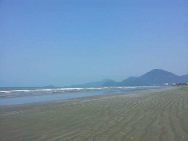 Praia do Arpoador.