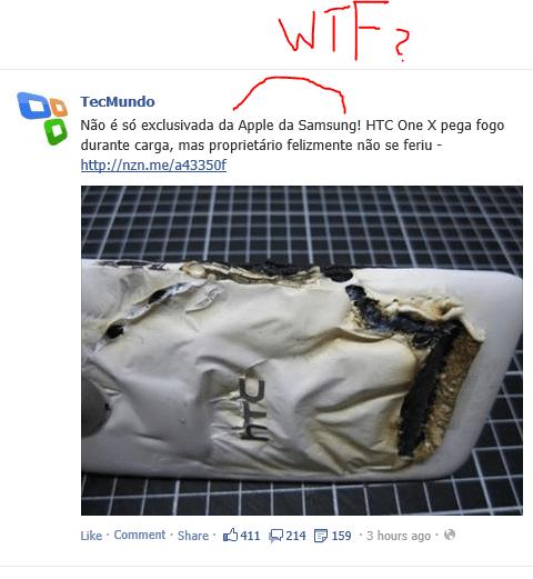 O Apple da Samsung!