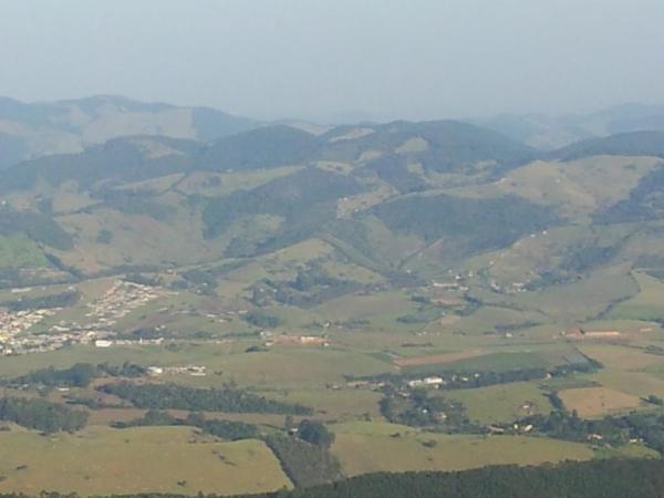 Vista da Rampa 1