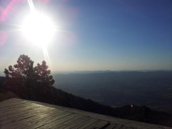 Vista da Rampa 2