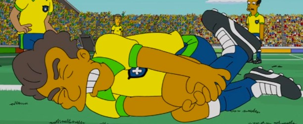 El Divo, Neymar Jr, quase foi destruído pelo jogo sujo dos camaroneses!