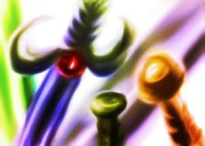 espadas Copy