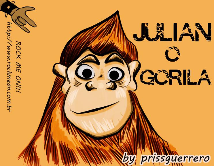 gorilaFeliz