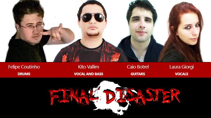 Promo Final Disaster