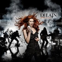 Delain - April Rain (2009) - Review