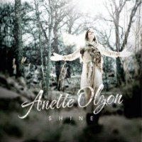 Anette Olzon - Shine (2014) - Review